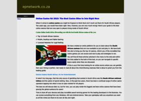 epnetwork.co.za