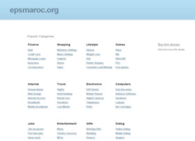epsmaroc.org