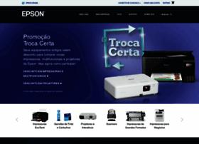 Epson.com.br