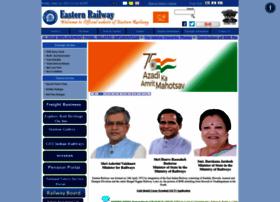 Er.indianrailways.gov.in