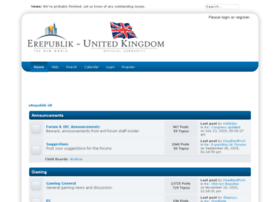 erepublik.co.uk