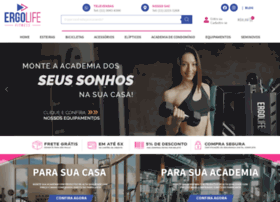 Ergolife.com.br