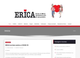Erica.ufrj.br