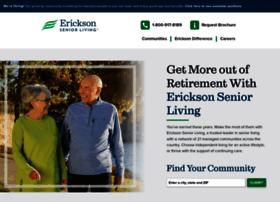 ericksonliving.com