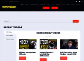 Ericthecarguy.com