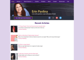erinpavlina.com