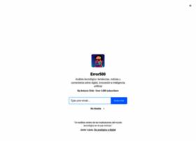 error500.net