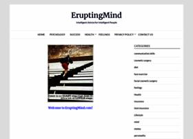 eruptingmind.com