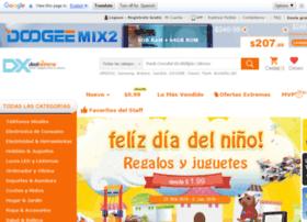Es.dealextreme.com