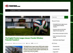 es.footbo.com