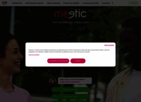 es.meetic.com