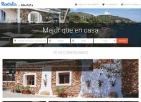 es.rentalia.com