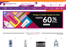 es.strawberrynet.com