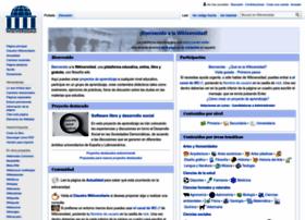 es.wikiversity.org
