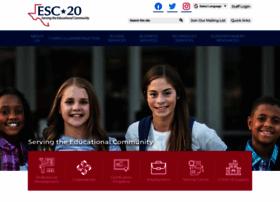 esc20.net