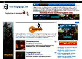 escapejuegos.com