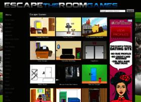 Escapetheroomgames.net