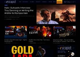 Escapistmagazine.com