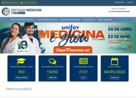 escolasmedicas.com.br