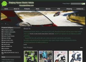 escooterschina.com