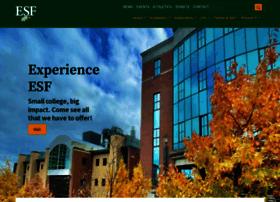 esf.edu