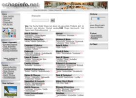 eshopinfo.net