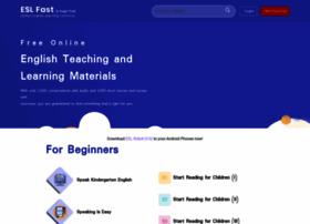 Eslfast.com