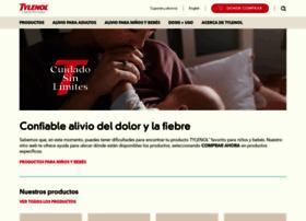 espanol.tylenol.com