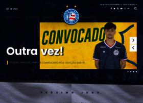 esporteclubebahia.com.br