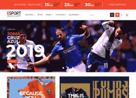 esportsoccer.com