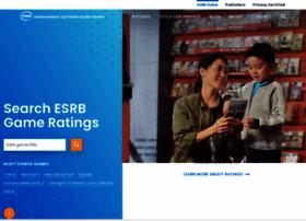 Esrb.org