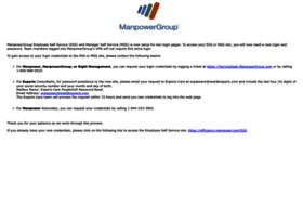 Ess.manpowergroup.com