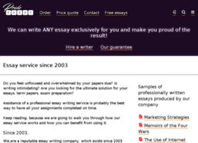 Essaypride.com