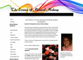 essence-of-mineral-makeup.com