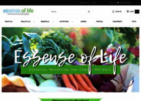 essense-of-life.com