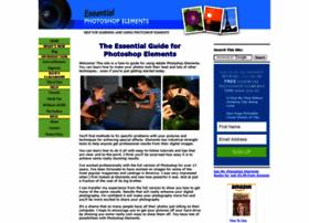 essential-photoshop-elements.com