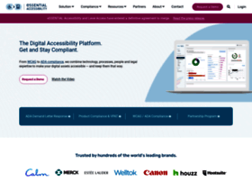 essentialaccessibility.com
