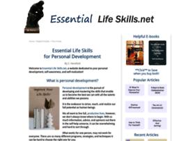 essentiallifeskills.net