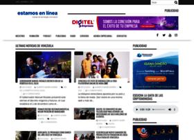 estamosenlinea.com.ve