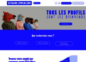 Estuaire-emploi.com