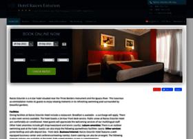 esturion-puertoiguazu.hotel-rez.com
