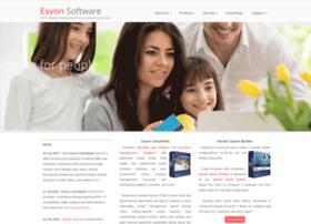 esvon.com