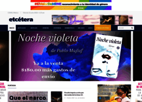 etcetera.com.mx