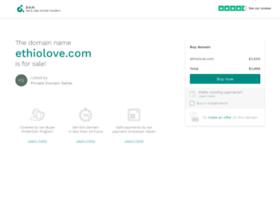 ethiolove.com