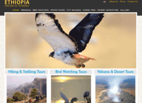 ethiopiabirdingandtrekking.com