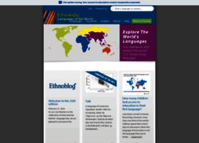 Ethnologue.com