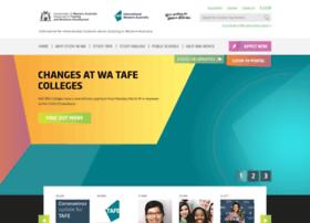 Eti.wa.edu.au