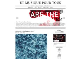 etmusiquepourtous.com