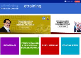 Etraining.tkplb.org