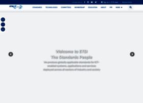 etsi.org